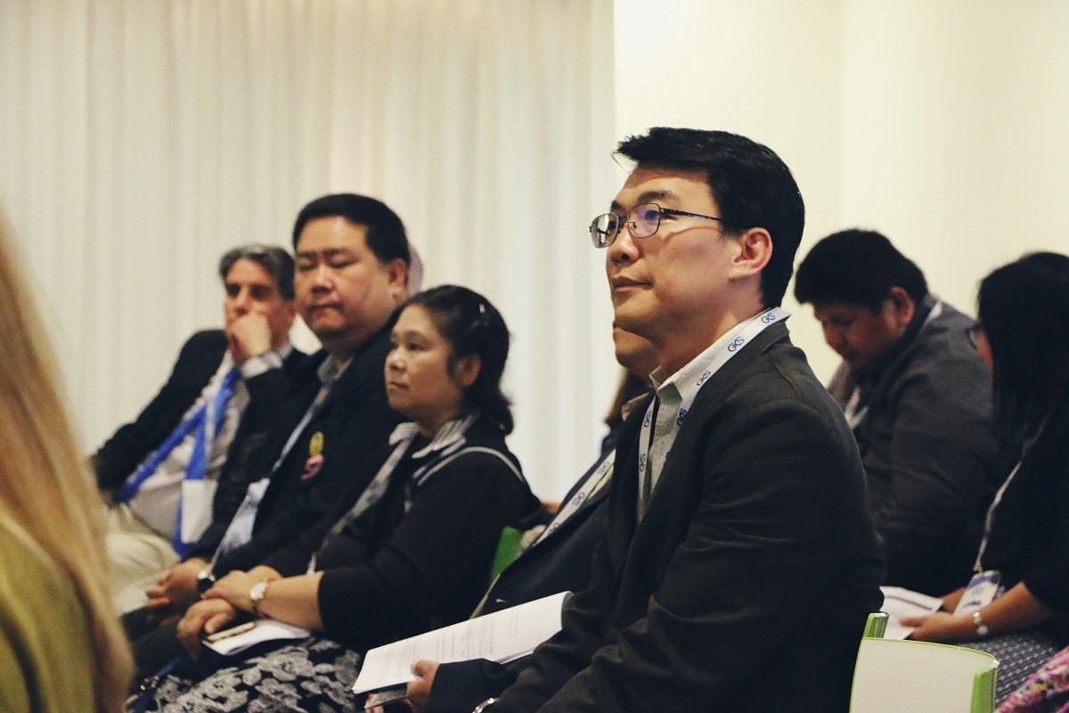 English teacher conference
