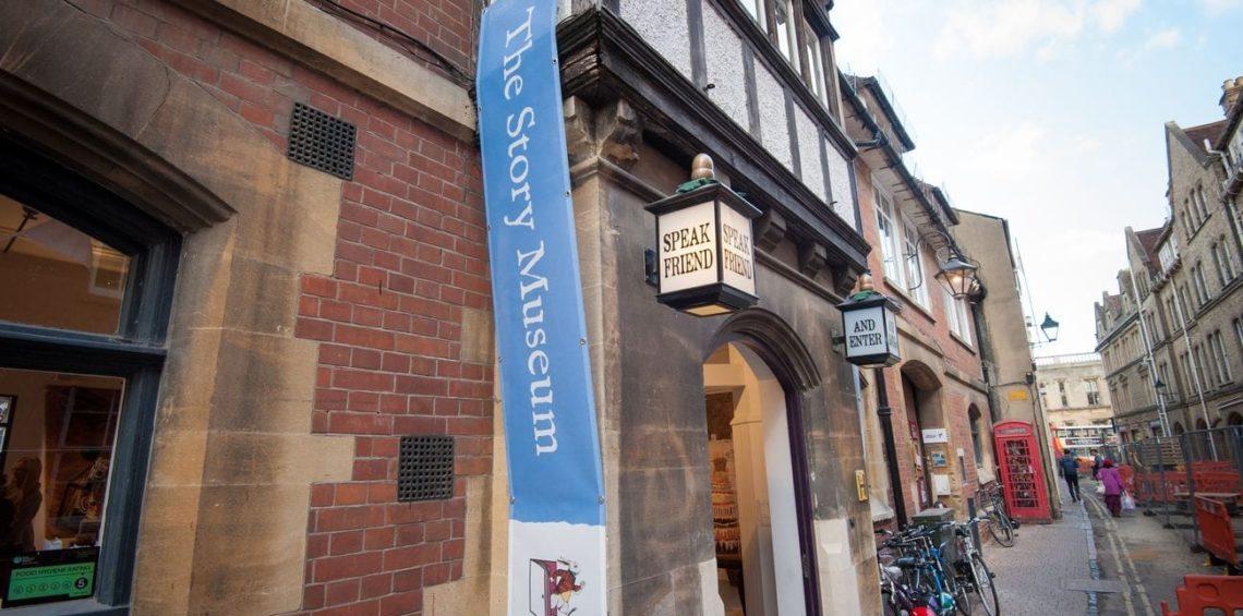 Secret Spots in Oxford