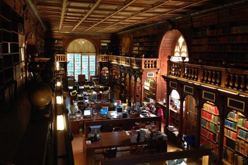 Tour-of-Duke-Humfreys-Library