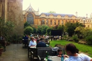 Cafes and Restaurants 10